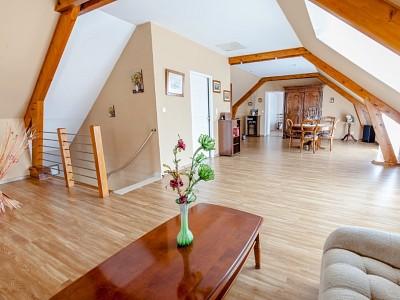 MAISON A VENDRE - EPERVANS - 230 m2 - 368500 €