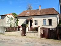 MAISON A VENDRE - EPINAC - 136 m2 - 119000 €