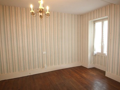 MAISON - FONTAINES - 70,22 m2 - VENDU