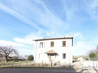 MAISON A VENDRE - GIBLES - 130,58 m2 - 95000 €