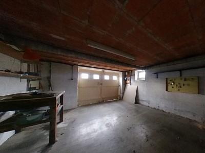 MAISON - GUEUGNON - 134,8 m2 - VENDU