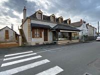 MAISON A VENDRE - GUEUGNON - 175,81 m2 - 234000 €