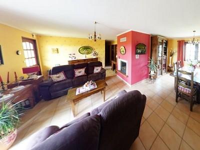 MAISON - GUEUGNON - 161,96 m2 - VENDU