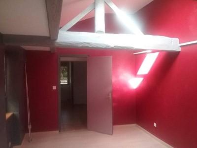 MAISON A VENDRE - LA CHAPELLE SOUS DUN - 154,9 m2 - 136000 €