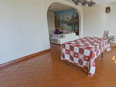 MAISON A VENDRE - LA MOTTE ST JEAN - 117,65 m2 - 122000 €