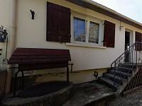 MAISON A VENDRE - LA MOTTE ST JEAN - 78,4 m2 - 88000 €