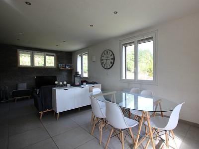 MAISON A VENDRE - LA MOTTE ST JEAN - 108,18 m2 - 138000 €