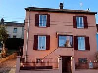 MAISON A VENDRE - LE BREUIL - 137 m2 - 157000 €