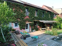 MAISON A VENDRE - LOUHANS - 300 m2 - 549000 €