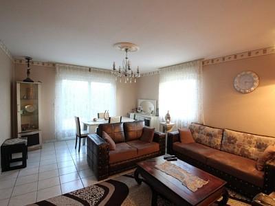 MAISON A VENDRE - LOUHANS - 118 m2 - 198000 €