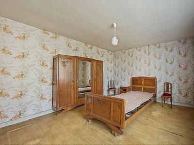 MAISON A VENDRE - MOLINET - 265,99 m2 - 78000 €
