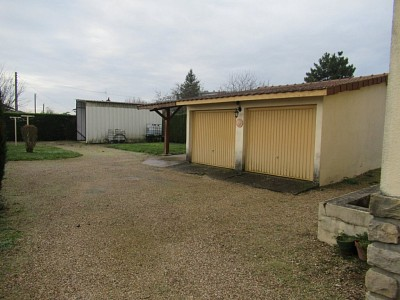 MAISON A VENDRE - MONTCEAU LES MINES - 94 m2 - 119900 €