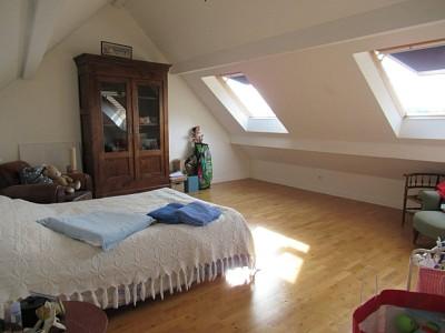 MAISON A VENDRE - MONTCENIS - 290 m2 - 290000 €