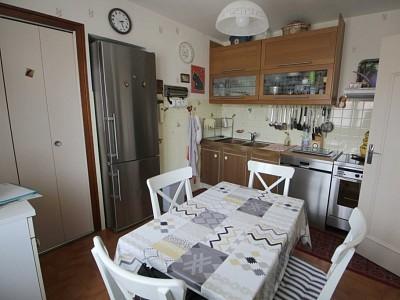 MAISON A VENDRE - MONTCHANIN - 138,57 m2 - 179000 €