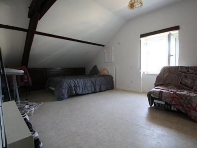 MAISON A VENDRE - MONTCHANIN - 143 m2 - 99000 €