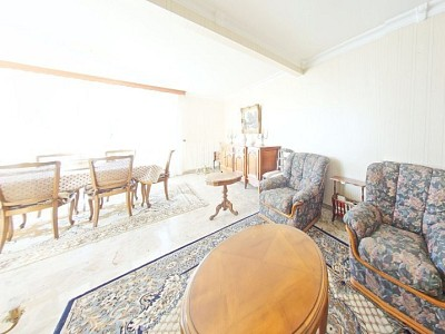 MAISON A VENDRE - NEUVY GRANDCHAMP - 128,19 m2 - 120000 €