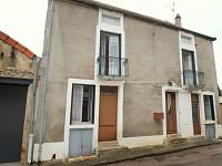 MAISON A VENDRE - BEAUNE - 140 m2 - 50000 €