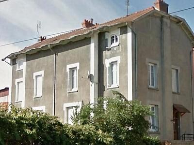 MAISON A VENDRE - PARAY LE MONIAL - 138,47 m2 - 93500 €