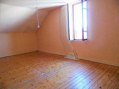 MAISON - PARAY LE MONIAL - 136 m2 - VENDU