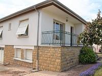 MAISON A VENDRE - PARAY LE MONIAL - 91,79 m2 - 95000 €