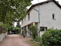 MAISON A VENDRE - PARAY LE MONIAL - 165 m2 - 244000 €