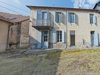 MAISON A VENDRE - PIERREFITTE SUR LOIRE - 133,68 m2 - 76000 €