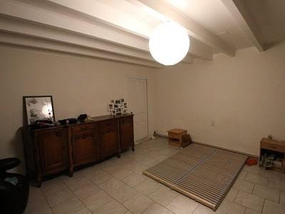 MAISON A VENDRE - POURLANS - 114,25 m2 - 69000 €