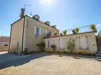 MAISON A VENDRE - PREMEAUX PRISSEY - 266 m2 - 499000 €