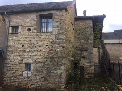 MAISON A VENDRE - RULLY - 40 m2 - 49500 €