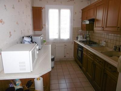MAISON A VENDRE - SEVREY - 80 m2 - 144000 €