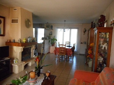MAISON A VENDRE - SIMARD - 87 m2 - 169000 €