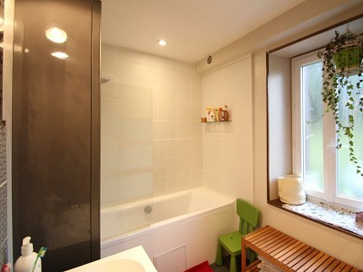 MAISON A VENDRE - SOMMANT - 96 m2 - 119000 €