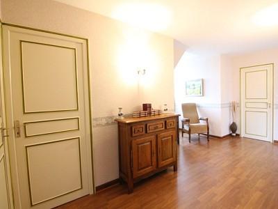 MAISON A VENDRE - ST EUSEBE - 179,77 m2 - 244000 €
