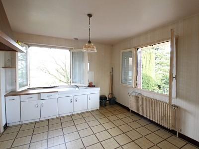 MAISON A VENDRE - ST GERMAIN DU BOIS - 101 m2 - 109000 €