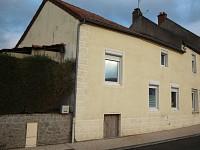 MAISON A VENDRE - MONTCHANIN - 113,79 m2 - 109810 €