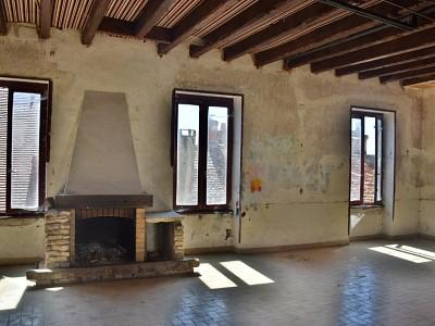 MAISON A VENDRE - ST MARD DE VAUX - 300 m2 - 79900 €