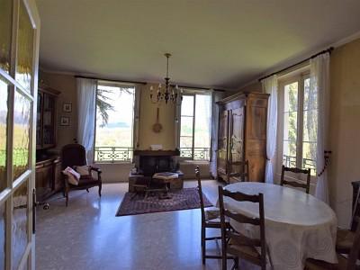 MAISON A VENDRE - ST DENIS DE VAUX - 105 m2 - 249000 €