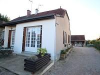 MAISON A VENDRE - ST USUGE - 117 m2 - 123000 €