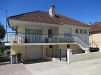 MAISON A VENDRE - ST VALLIER Bois Franc - 120 m2 - 155000 €
