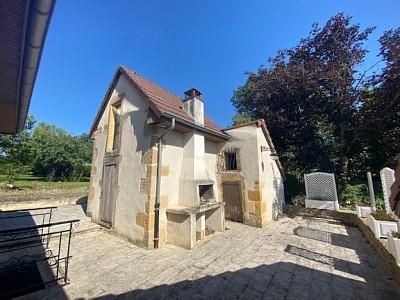 MAISON A VENDRE - PARAY LE MONIAL - 165,63 m2 - 156000 €