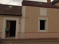 MAISON A VENDRE - ST YAN - 78,37 m2 - 79900 €