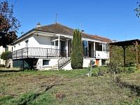 MAISON A VENDRE - ST YAN - 110 m2 - 151000 €