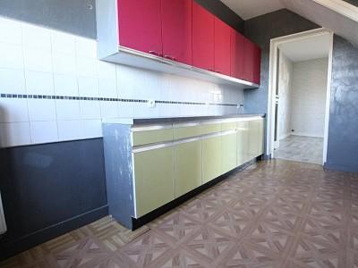 MAISON A VENDRE - TORCY - 138,01 m2 - 99000 €