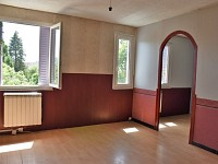 MAISON A VENDRE - VARENNES SOUS DUN - 168,39 m2 - 118000 €