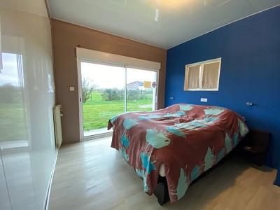 MAISON A VENDRE - VITRY EN CHAROLLAIS - 135,62 m2 - 163000 €