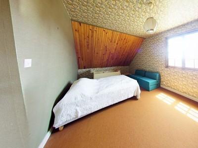 MAISON A VENDRE - PARAY LE MONIAL - 185,68 m2 - 153000 €