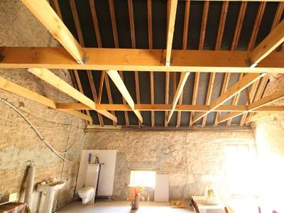 MAISON A VENDRE - ARNAY LE DUC - 166 m2 - 159000 €
