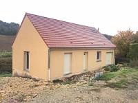 MAISON NEUVE A VENDRE - CHAGNY - 70 m2 - 145000 €