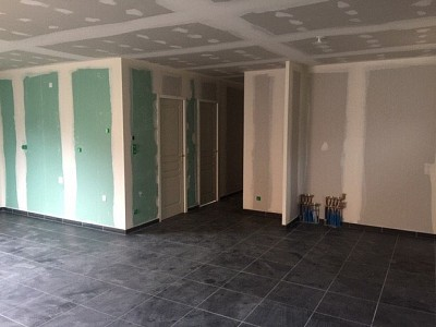 MAISON NEUVE A VENDRE - CHAGNY - 70 m2 - 135000 €