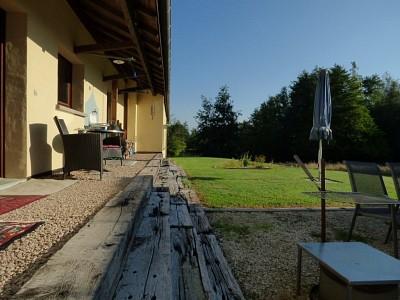 PROPRIETE A VENDRE - DICONNE - 187 m2 - 260000 €